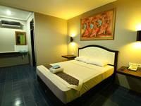 Amazing Kuta Hotel Bali - Superior Room with Breakfast Regular Plan