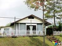 Villa Lavender Istana Bunga - Lembang Bandung di Bandung/Parongpong