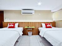 ZenRooms Kampung Bali Tanah Abang - Double Room Only Special Promo