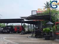 Villa Buleud di Garut/Tarogong Kaler