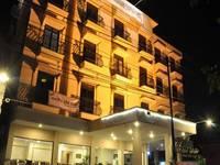 The Amrani Syariah Hotel di Solo/Slamet Riyadi