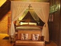 Ndalem Joglo Hinggil Private Villa Yogyakarta - Family Room Only Regular Plan