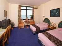 Losari Beach Hotel Makassar - Kamar Deluxem Regular Plan