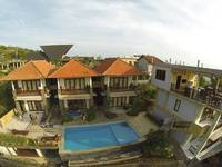 Anugerah Villas di Bali/Amed