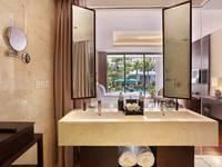 Bali Nusa Dua Hotel Bali - Deluxe Room Basic Deal
