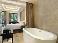 Bali Nusa Dua Hotel Bali - Deluxe Suite Room Basic Deal
