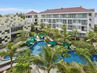 Bali Nusa Dua Hotel di Bali/Nusa Dua