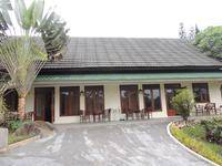 Villa Tjokro di Bogor/Puncak