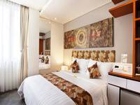 Jocs Boutique Hotel Bali - Standard Room Only 15% Discount