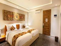 Jocs Boutique Hotel Bali - Superior Room Only Minimum Stay 3 Night discount 25%