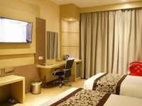 Batam City Hotel Batam - Executive Business Room Breakfast Included Regular Plan