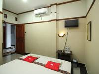 Athaya Guest House Jogja Yogyakarta - Standard Room - With AC Regular Plan