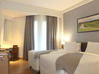 Swiss Belinn Luwuk - Deluxe Twin Room Regular Plan
