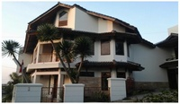 Villa Notes From The Mointains Bandung - Villa for 10 Pax Hot Deals