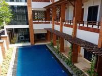 Parangraja Hotel Solo
