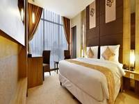 Grand Tjokro Jakarta - Superior - Room Only Regular Plan