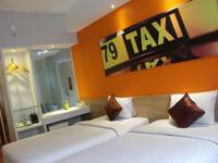 The Hills Batam Batam - Superior Room Regular Plan