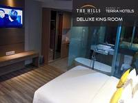 The Hills Batam Batam - Deluxe Room Regular Plan