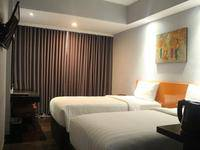 The Hills Batam Batam - Classic Comfort Room Only save 19%