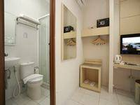 Hotel 88 Mangga Besar VIII Jakarta - Superior Room With Breakfast Regular Plan