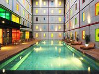 Pop Hotel Kuta - Signature Package   Regular Plan