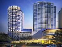 Hotel Ciputra World Surabaya di Surabaya/Dukuh Pakis