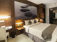 Neo Palma Palangkaraya - Standard Room Only Regular Plan