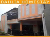 Dahlia Homestay Syariah di Malang/Malang