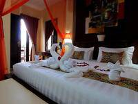Jimbaran Lestari Culture Villa Bali - One Bedroom Royal Pool Villa Regular Plan
