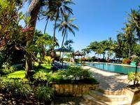 Puri Saron Senggigi Beach Resort di Lombok/Senggigi