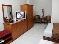Hotel Dharma Utama Pekanbaru - Family Twin Regular Plan