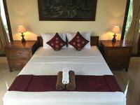 Kamol House Bali - Deluxe Room with Breakfast Regular Plan