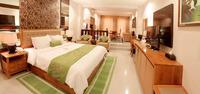 Gran Surya Hotel Bali - Deluxe Room  Regular Plan