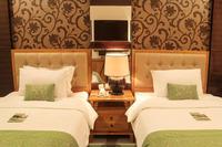 Gran Surya Hotel Bali - Deluxe Room Twin Regular Plan