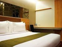 Citihub Hotel at Arjuna Surabaya - Superior King Room Regular Plan