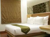 Citihub Hotel at Arjuna Surabaya - Superior King Room Only Regular Plan