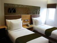 Citihub Hotel at Arjuna Surabaya - Superior Twin Room Only Regular Plan