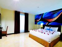 Kyriad Grand Master Purwodadi - Executive Room Only Basic Deal