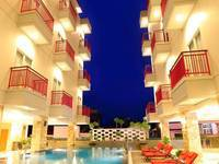 Lombok Plaza Hotel & Convention di Lombok/Mataram
