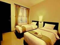 Manggar Indonesia Hotel Bali - Superior Transit Room - 8 Hours Usage Regular Plan