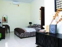 Pondok Villa Hotel Yogyakarta - Family Villa Regular Plan
