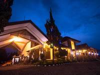Sangga Buana Resort and Convention Hotel di Cianjur/Cipanas