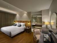 Golden Tulip Holland Resort Batu Malang - Deluxe Twin Regular Plan