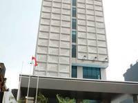 Luminor Hotel Pecenongan Jakarta di Jakarta/Pasar Baru