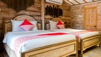 OYO 274 My Dream Villa Resort and SPA Bali - Standard Twin Last Minute
