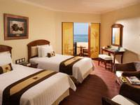 Grand Mirage Resort Bali - Deluxe Ocean Room All Inclusive Regular Plan