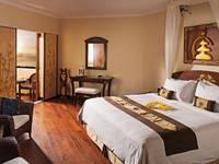 Grand Mirage Resort Bali - Two Bedroom Ocean View Apartment Regular Plan