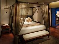 Grand Mirage Resort Bali - Ocean View Suite All Inclusive Regular Plan