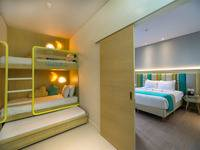 Grand Mirage Resort Bali - Kids Suite LUXURY - Pegipegi Promotion