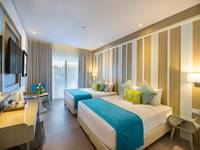 Grand Mirage Resort Bali - Studio Keluarga Queen Regular Plan